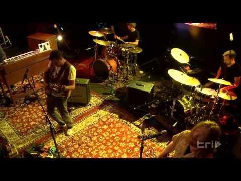 Tea Leaf Green - Live at TRI Studios