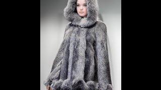 Съёмка новой коллекции шубы из нутрии 2016-2017 от LEAsa(Интернет-магазин женской меховой одежды