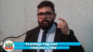 Flavenn Freitas Pronunciamento 10 08 18
