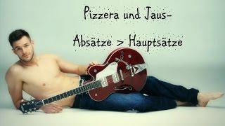 Pizzera & Jaus - Absätze - Hauptsätze lyrics ❤