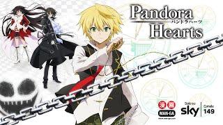 Pandora Hearts  | Man-Ga (Sky Ch. 149)