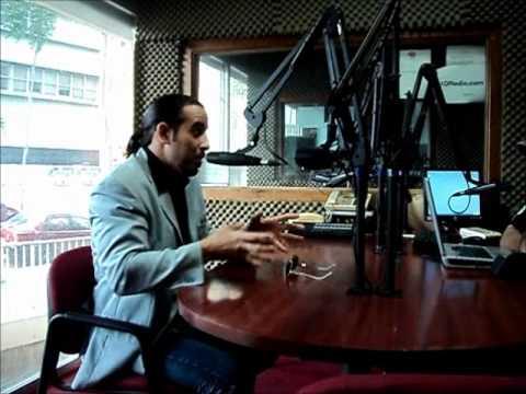 Entrevista a  The Precious One Gilbert en ESPN radio 1140 am