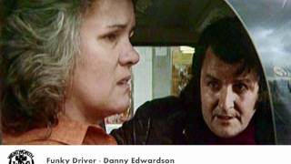Funky Driver - Danny Edwardson (MUSIC FROM PRISONER: CELL BLOCK H)