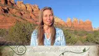 Sedona Retreat | Healing Journey | Sedona Shaman