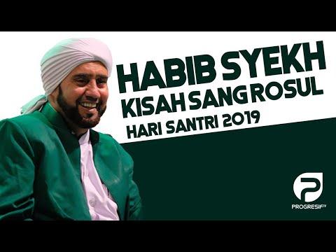 Joss Habib Syech Kisah Sang Rasul Jatim Bershalawat Peringatan Hsn 2019 Pp Lirboyo Kediri