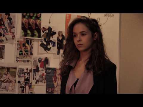 The Last Interview (2016 Short Film)