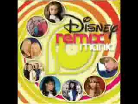 Disney Channel Stars - Circle Of Life (Allstar Remix)