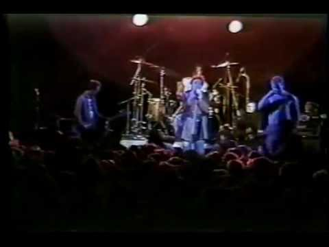DKS - Take This Job And Shove It - Live Olympic Auditorium 1984