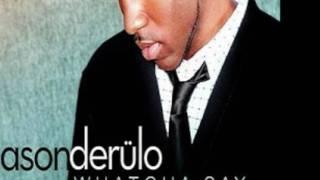 Jason Derulo - Whatcha Say (Instrumental Piano)