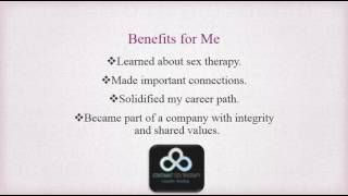 Download Video Covenant Sex Therapy MP3 3GP MP4