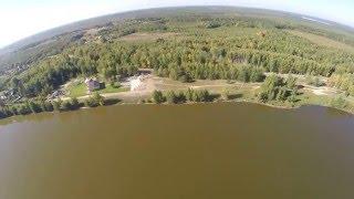 Озеро Белое Рязанская область