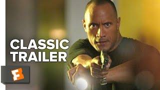 Walking Tall Official Trailer #1 - Michael Bowen Movie (2004) HD