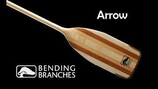 Arrow from Bending Branches Short Product Video