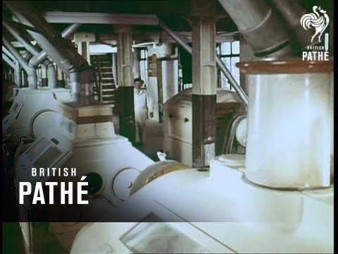 Grist To The Mill Reel 1 (1963)