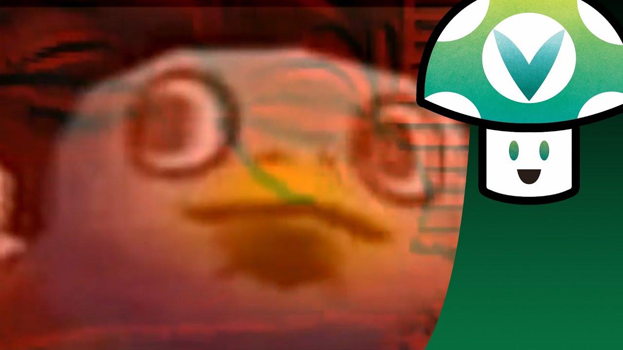 Animal Crossing Kappn Gay Porn [vinesauce] vinny - animal crossing 2/2