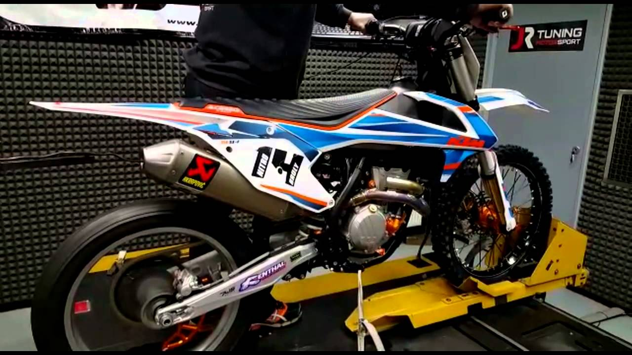 How To Remove The Seat Ktm  Sfx