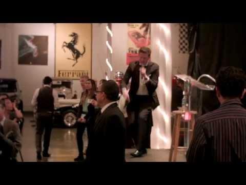 Zack Krone - Benefit Auctioneer - California Coast Auctions