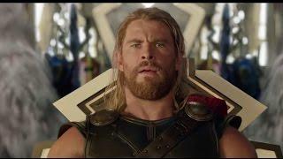 Тор: Рагнарёк / Thor 3: Ragnarok (2017) Дублированный тизер-трейлер HD