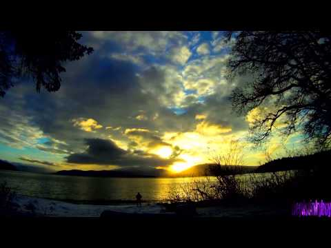 Sub-Arctic Exposures - gopro hero 1 and 3 alaskan timelapse videography