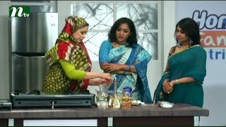 Family Nutrishow l Episode 18 l Cooking Talk Show