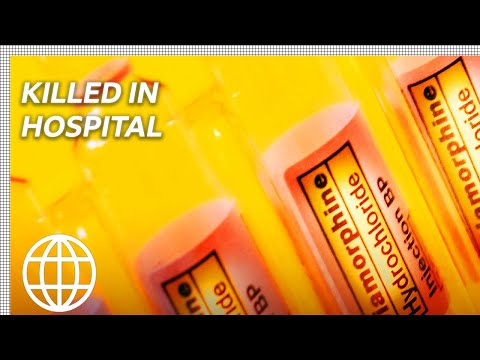 Killed In Hospital - BBC Panorama