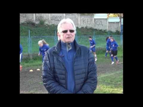 Women in the World of Football - Bosnia & Herzegovina