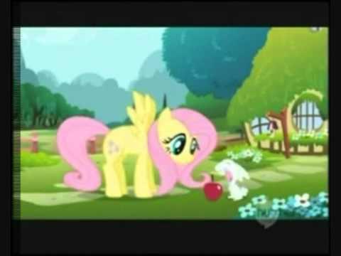 My Little Pony - Friendship is Magic Intro w/ Original G1 Theme