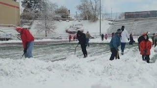 49 of 50 stątes experience below freezing temperatures