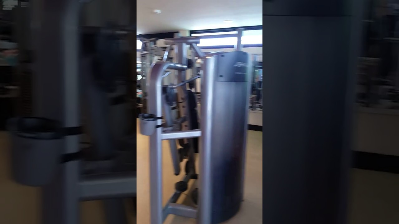7f46cced7 Sandals Montego Bay Gym - YouTube