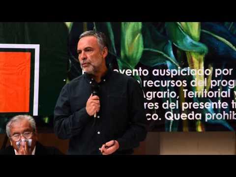 Discurso Alfonso Ramírez Cuéllar en el 20 aniversario del nacimiento del Barzón.