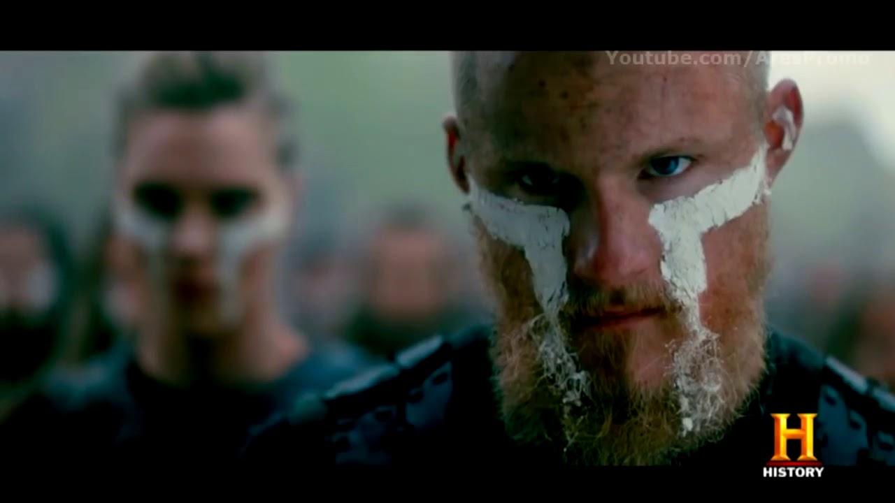 Vikings – Sezoni 5 – Episodi 12
