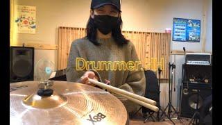 멜로망스-선물 드럼커버 ( drumcover Drumm…