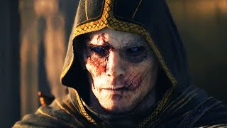 The Elder Scrolls Online All Cinematic Trailers (2020) Includes The Dark Heart Of Skyrim