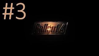 Fallout 4 Минимальные настройки 3 Гнусавый Let s Play - Конкорд