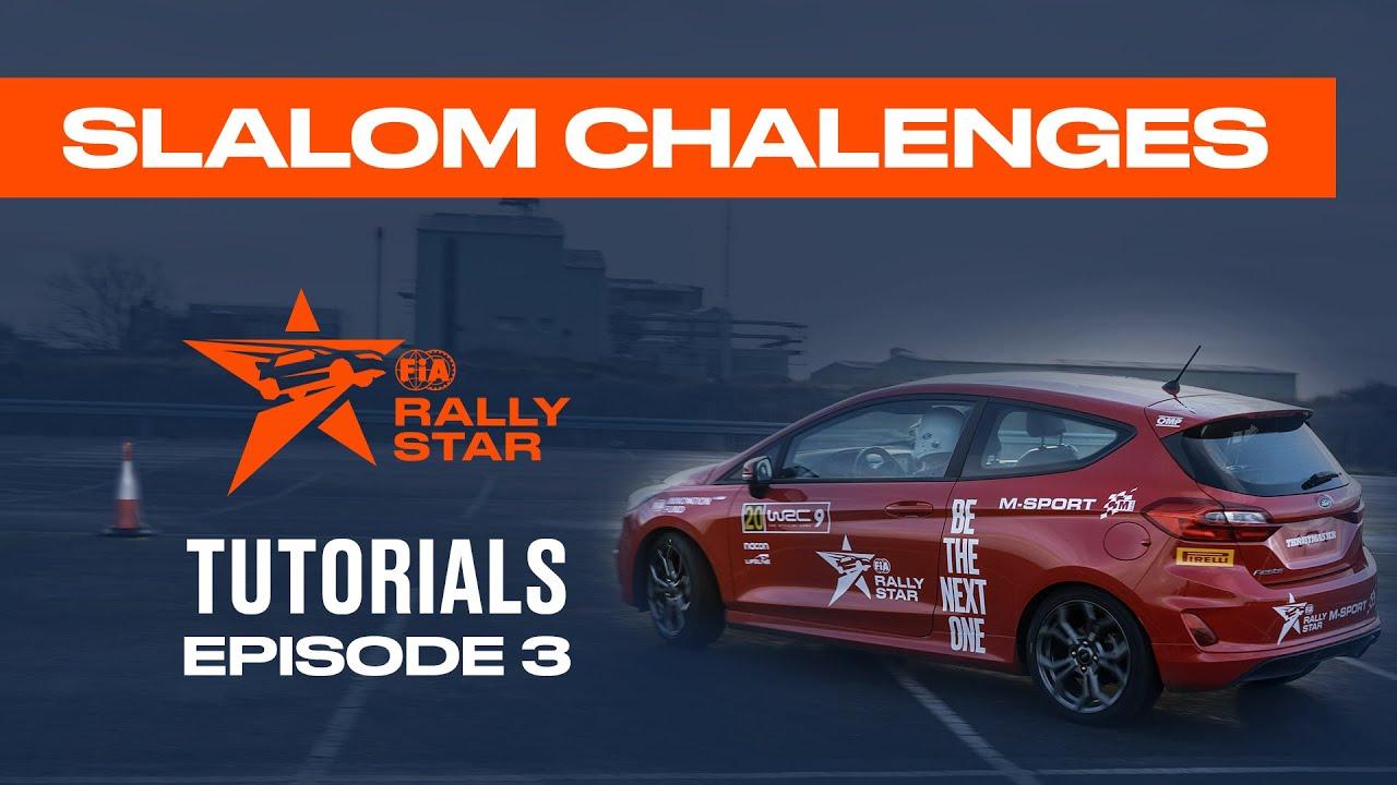 Slalom Challenges | Episode 3