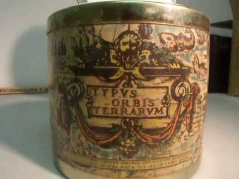 Ice Bucket Music Box on Ebay