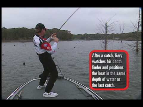 Jig Tips for Bass Fishing with Gary Klein
