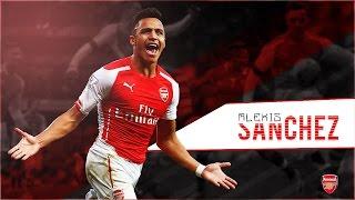 Photoshop Tutorial   Arsenal Alexis Sanchez   Wallpaper Design in Adobe Photoshop