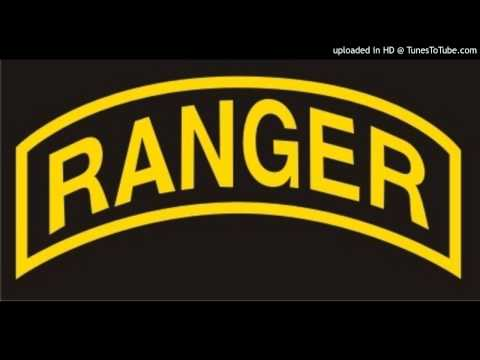 US Army Cadence - Airborne Ranger
