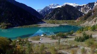 Озеро Иссык -