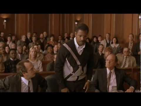 the hurricane rubin carter court room speech