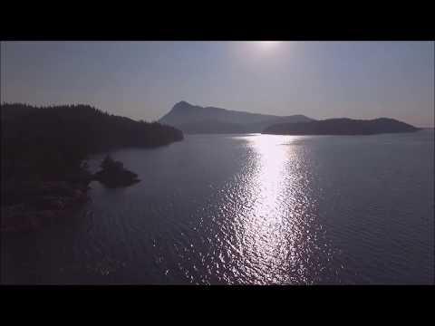 Canada 3 : Telegraph cove (Feat. Promentory - Taylor Davis)