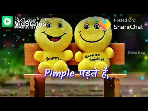 Always Keep Smile On Your Face Youtube