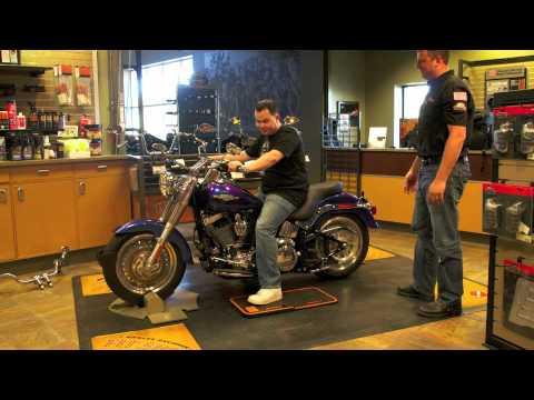 House Of Harley Davidson FIT Shop