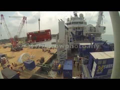 Corporate Videography - Daya Offshore Construction Sdn Bhd