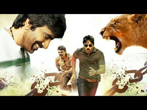 Ravi teja movie hindi New full Hindi new 2018 Subscribe98Videos