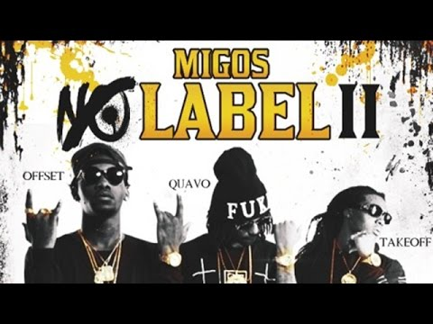 Migos - Ounces (No Label 2)