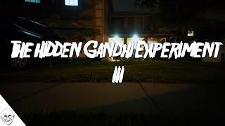 The Hidden Gandhi Experiment 3