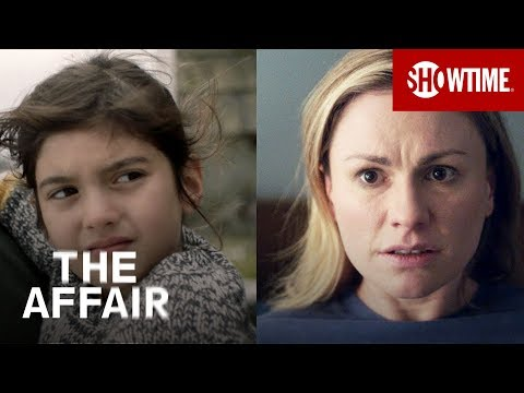 'He Killed Her' Ep. 6 Official Clip | The Affair | Season 5