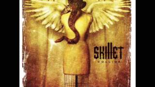 Open Wounds - Skillet (Bonus Track) w/lyrics